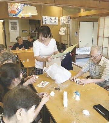 ケアマネージャーの現場巡回によって、介護サービスの質も向上