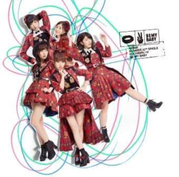 AKB48「365日の紙飛行機」がレコ協トリプル・プラチナ認定に