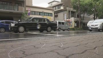 通勤途中に同僚ひき逃げ逃走か 尼崎市役所 課長の男 逮捕
