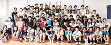目指せ黒字!「平間銀座商店街 サマーフェスタ」に平間小学校6年生が出店