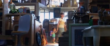 ぜひ探してみて! - (C) 2019 Disney / Pixar. All Rights Reserved.