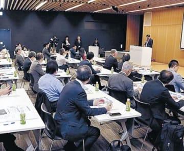 インドは「拡張する国」 駐日大使、金沢で投資呼び掛け