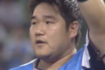 通算400号本塁打を劇的なサヨナラ弾で決めた西武・中村剛也【画像:(C)PLM】
