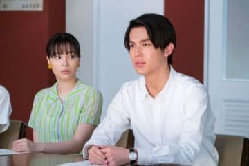 NHKの連続テレビ小説「なつぞら」第17週の一場面(C)NHK