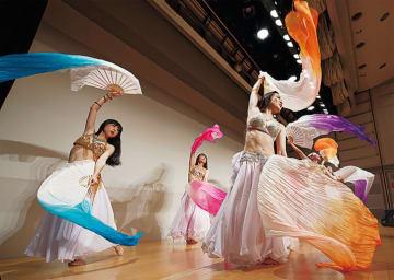 親子で行こう!約60店が出店「アート&クラフトマーケット」横浜・吉野町市民プラザ