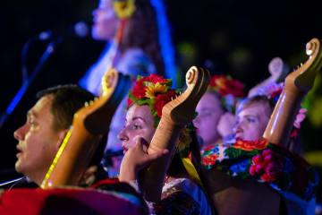 マカオ国際青年音楽フェス開催