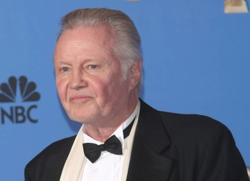 71st Annual Golden Globes - Press Room Featuring: Jon Voight Where: Los Angeles, California, United States When: 12 Jan 2014 Credit: WENN.com