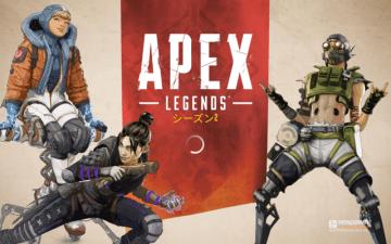 遂に到来した『Apex Legends』シーズン2では何が変わった?注目の新要素をまとめて紹介