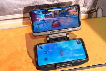 ゲームの遊び方が変わるかもしれない!? ASUS新発表のゲーミングスマホ「ROG Phone2」の性能が色々やり過ぎだった