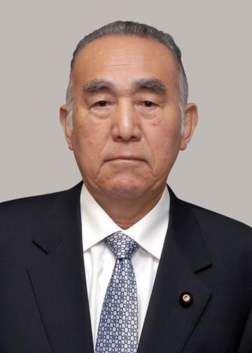 死去した草川昭三氏