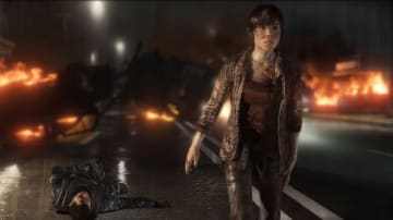 PC版『BEYOND: Two Souls』Epic Gamesストアで配信開始!日本語吹替トレイラーも