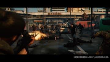 『WORLD WAR Z(日本語字幕版)』新PV「東京編」公開―日本の大都市をゾンビの大群が駆け抜ける!