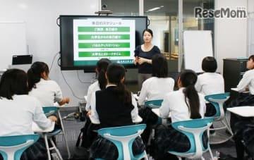 【中学受験2021】芝浦工大附属中が2021年度より男女共学化、大学連携・STEAM教育強化