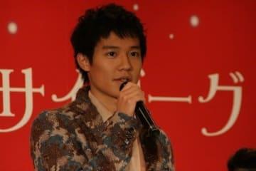小出さん(2008年撮影)