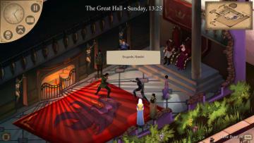 「ハムレット」題材のタイムループADV『Elsinore』PC向けにリリース―時をかけるオフィーリア