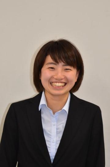 第15回出版甲子園実行委員長の石井七海さん