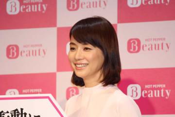 石田ゆり子さん。ふとしたきっかけで16歳当時の思い出がよみがえったという