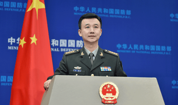 Wu Qian. File photo: Ministry of National Defense.