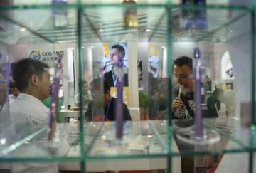電子たばこを法律で規制へ 中国国家衛生健康委員会