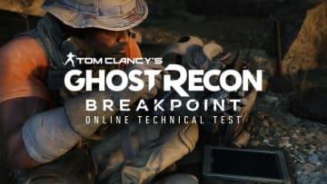 『ゴーストリコン ブレイクポイント』第2回オンラインテクニカルテスト実施が告知