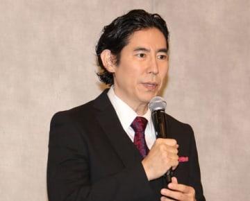 連続ドラマ「TWO WEEKS」で柴崎要を演じている高嶋政伸さん