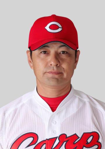 広島の緒方孝市監督