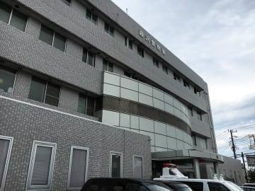 藤沢警察署