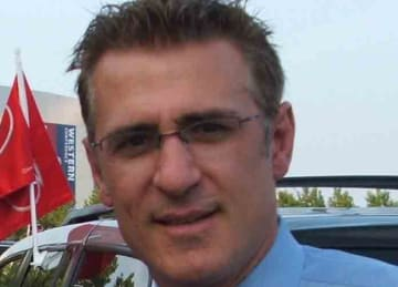 Ron Francis in 2006