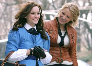 'Gossip Girl' To Be Rebooted By HBO Max