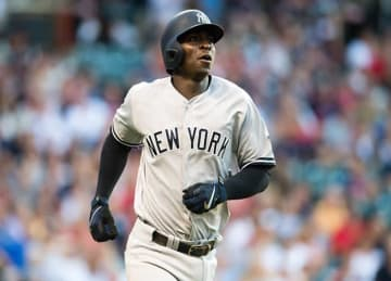 Didi Gregorius, Bullpen Lead Yankees to 5-4 Win vs Indians