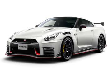 日産 GT-R NISMO/GT-R Track edition engineered by NISMO 2020年モデル 「NISSAN GT-R NISMO」外装