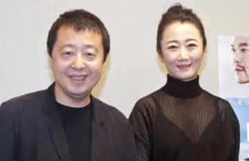 ジャ・ジャンクー監督&チャオ・タオ