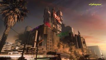 『サイバーパンク2077』gamescom 2019での計画が明らかに―開発者の実演プレイやコスプレコンテストなど実施