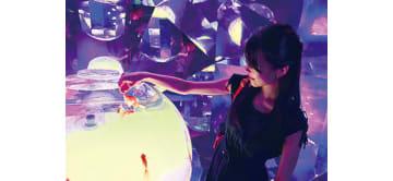 園内で撮影した「KAWAII!」を募集する=昨年の最優秀賞作品