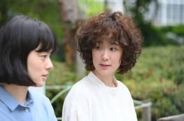 連続ドラマ「凪のお暇」第2話の場面写真 =TBS提供