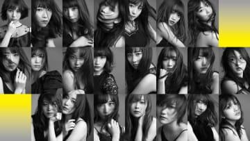 AKB48、<イノフェス2019>出演決定!クリエイターコラボで最先端パフォーマンス披露