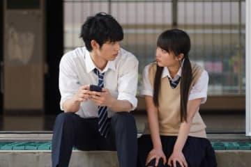 FBS福岡放送のスぺシャルドラマ「博多弁の女の子はかわいいと思いませんか?」の未公開シーン復活版の一場面 (C)FBS