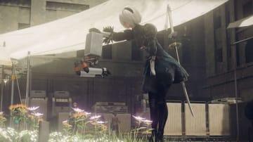 『NieR:Automata』