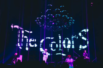 『SEKAI NO OWARI TOUR 2019「The Colors」』