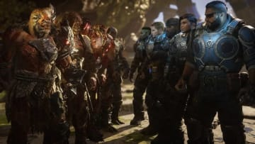 『Gears 5』週末の技術テストをXbox Live Gold会員向けにも開放…マルチプレイ中心