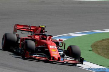 F1ドイツGP