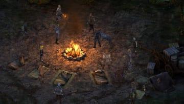 硬派なアイソメトリックRPG『Pillars of Eternity』スイッチ版が海外で8月発売