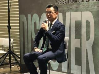 榊原委員長は大会を総括し「格闘技の魅力が詰まった全12試合」と総評