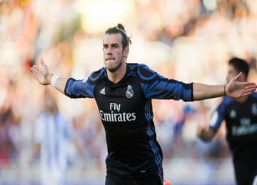 Gareth Bale to Sign Six-Year, 350-pound-per-week deal with Real Madrid