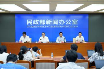 中国、昨年の社会寄付総額900億元超える