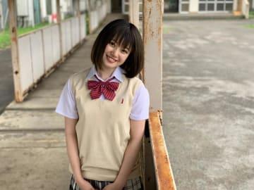 萩田帆風、出演TVで放った可愛すぎるメロメロワードに歓喜の声「キュンキュンしすぎて死んじゃうかも」