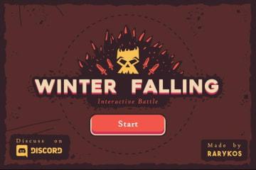 「ゲーム・オブ・スローンズ」リスペクトのブラウザRTS『Winter Falling: Survival Strategy』―長き夜を生き残れ