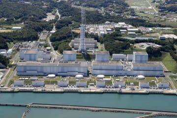 東京電力福島第2原発