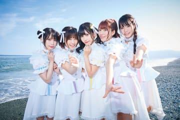ルーチェTW、「Wonder Five」MVダンスショット版が公開!楽曲先行配信スタート