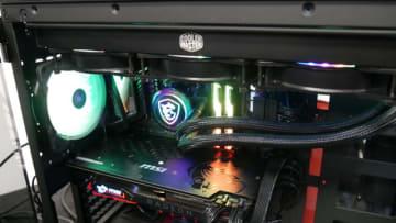 「X570」搭載マザーボードが披露されたAMD&MSI;発表会レポート―Ryzenの力を極限まで引き出す新製品たちを紹介